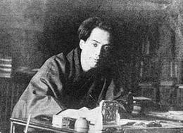 Rynosuke Akutagawa
