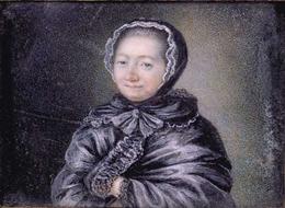 Jean Marie Leprince de Beaumont