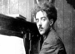 Felisberto Hernadez
