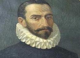 Mateo Aleman