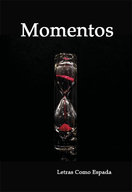 Listas libro recopilatorio Momentos-Librería-Letras Como Espada
