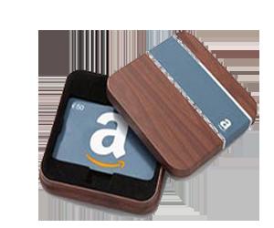 Enviar Cheque Regalo Amazon De España A Alemania